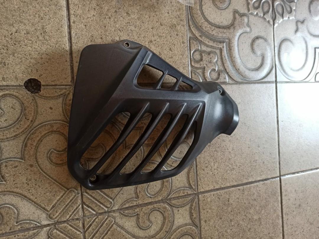 Dijual tutup radiator motor nmax original