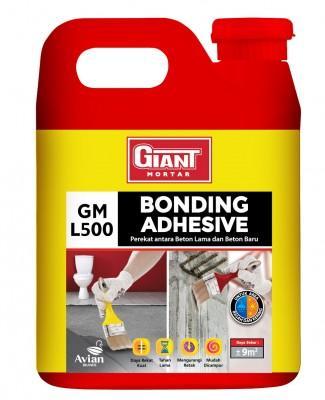 Giant Mortar Bonding Adhesive 900ML Perekat Beton Lama&Baru