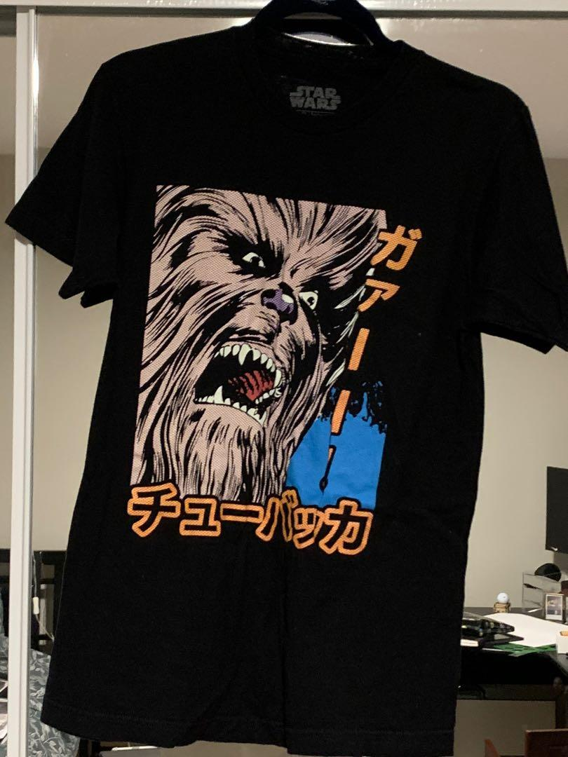 Graphic Star Wars Shirt