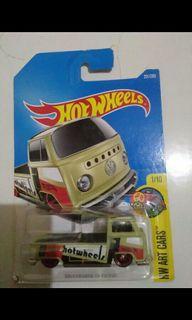 Hotwheels vw