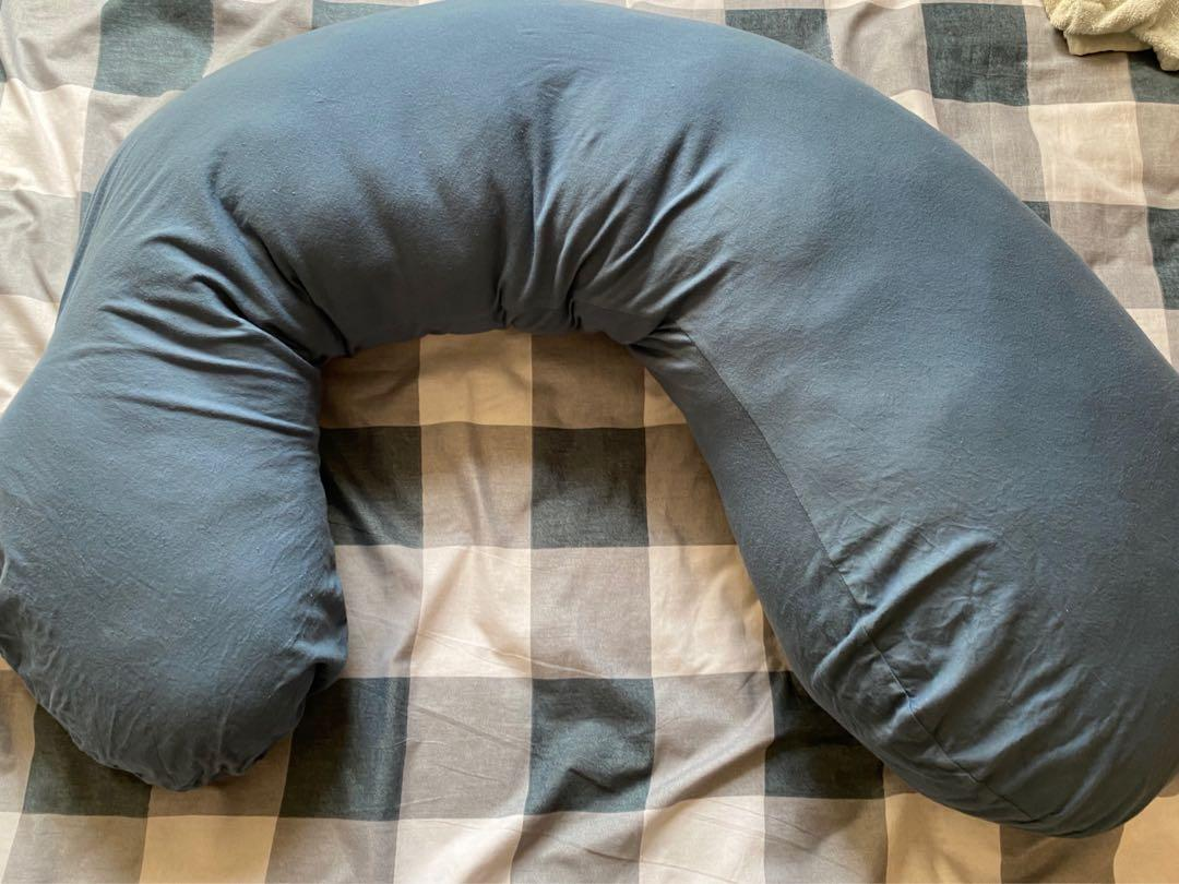 Hugsie哺乳枕/孕婦枕