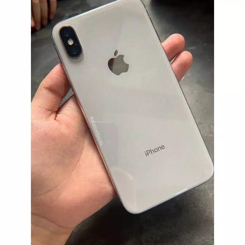 iPhone X, 256GB