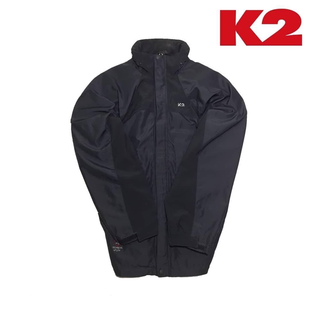 K2 Jacket #special1010