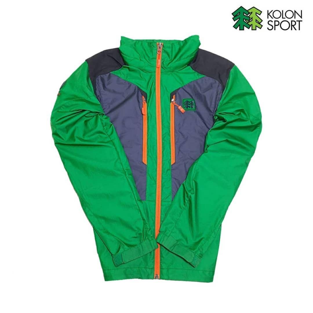 Kolon Sport Jacket #special1010