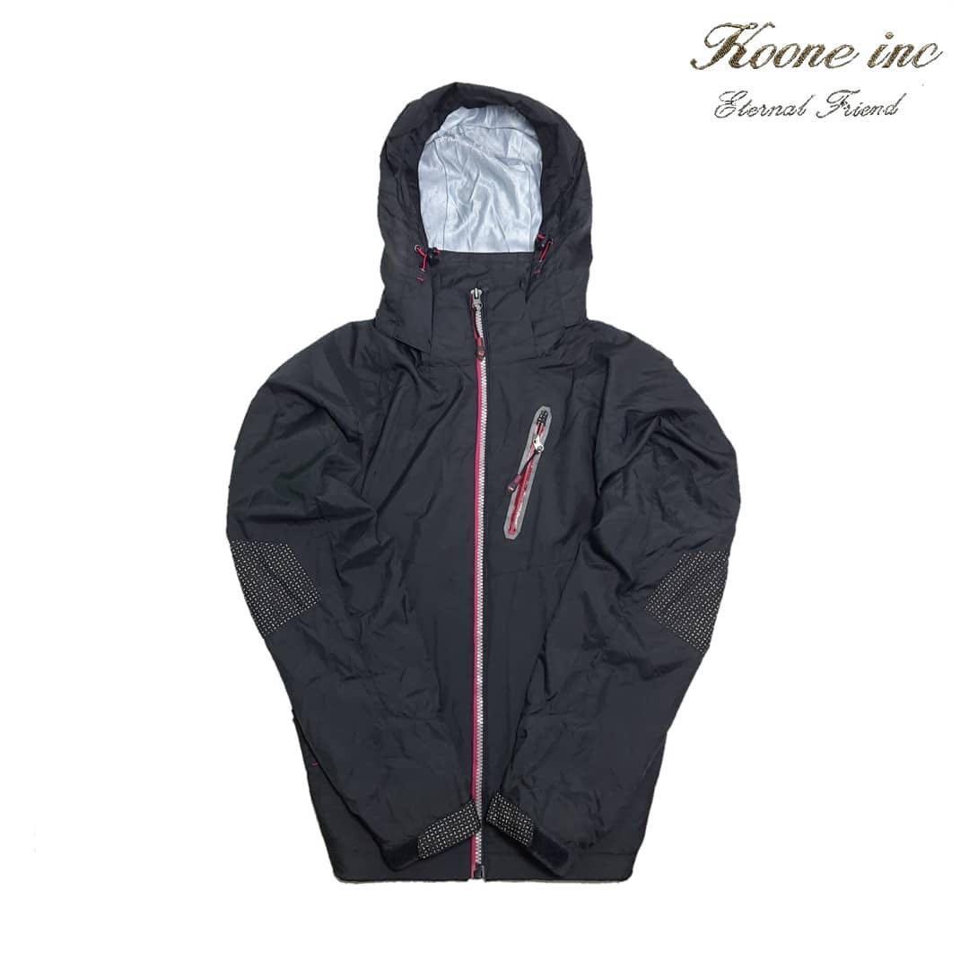 Koone Inc Jacket #special1010