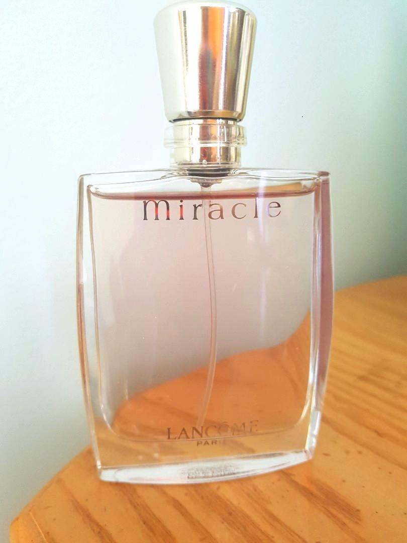 Lancome Miracle NEW