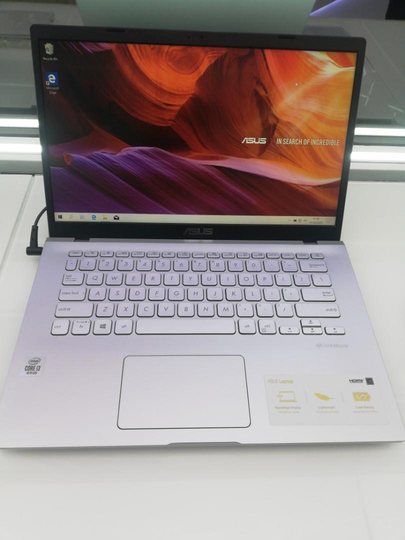 Laptop Asus A409ja Nyicil Free Admin No Cc