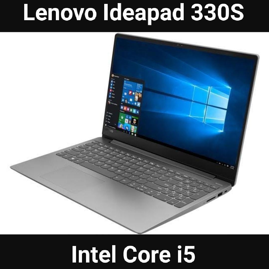 Laptop Lenovo Ideapad 330S i5