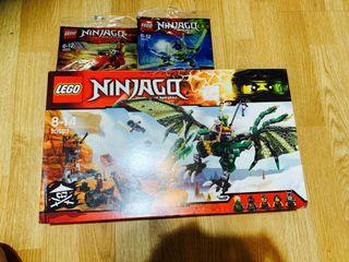 Lego Ninjago Dragon Armor Toys Games Carousell Singapore Bendable/folding wings, shurikens of hey guys. carousell