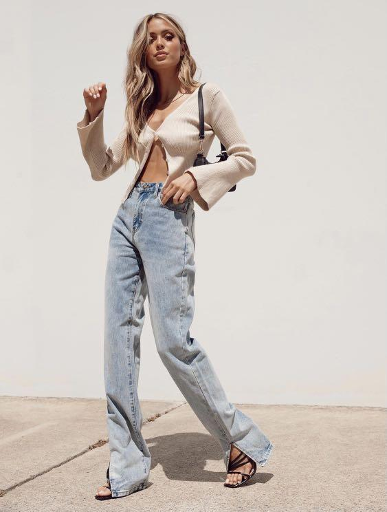 Lioness Alabama jeans size 2