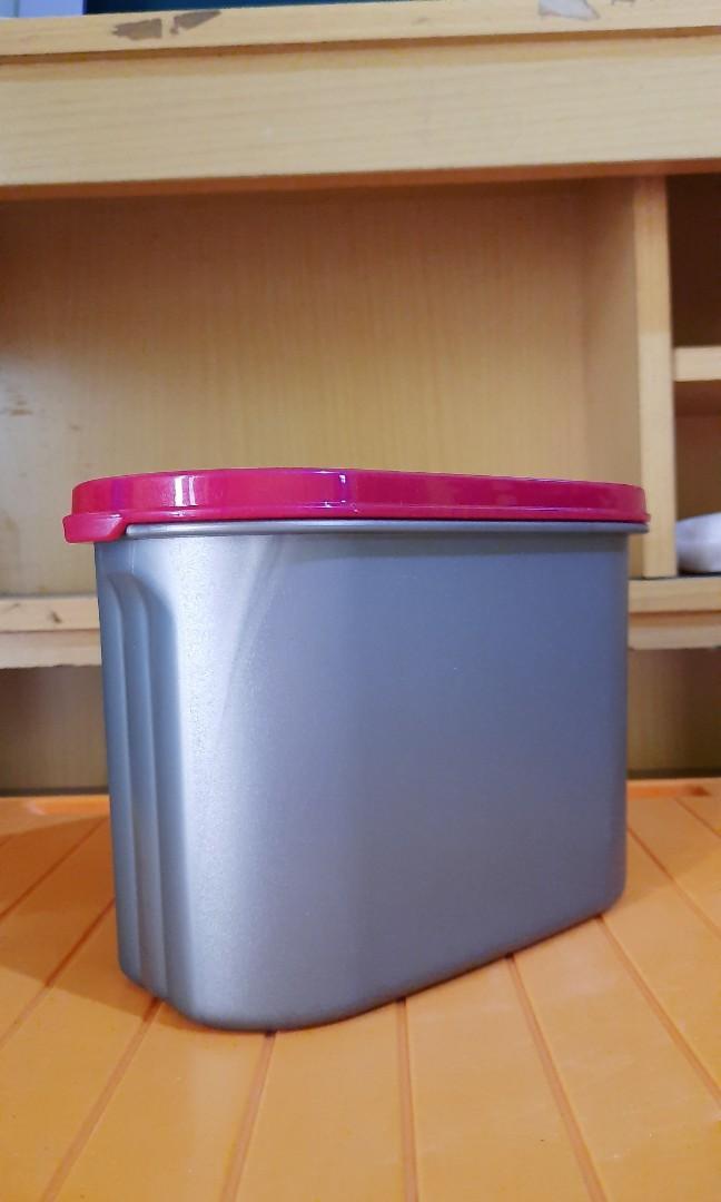 Medium Round Storage Toples