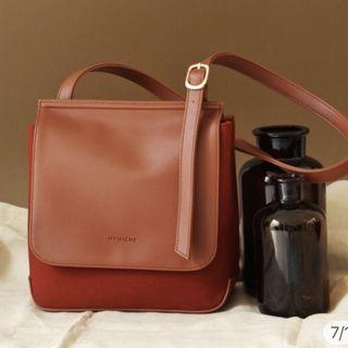Mymiche Brick Bag