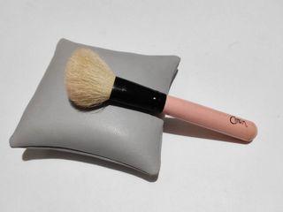 Natural Bristles Small Make up Blush Brush