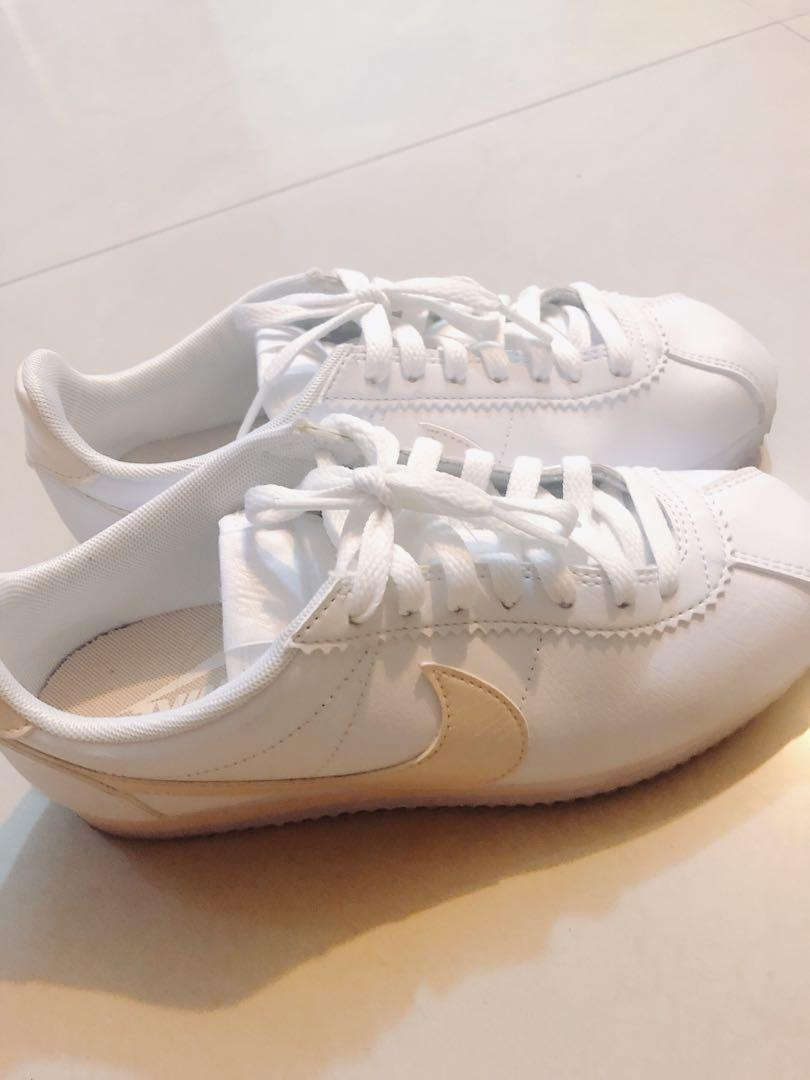 NIKE阿甘鞋(僅穿1次)
