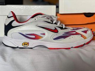 Nike Flames