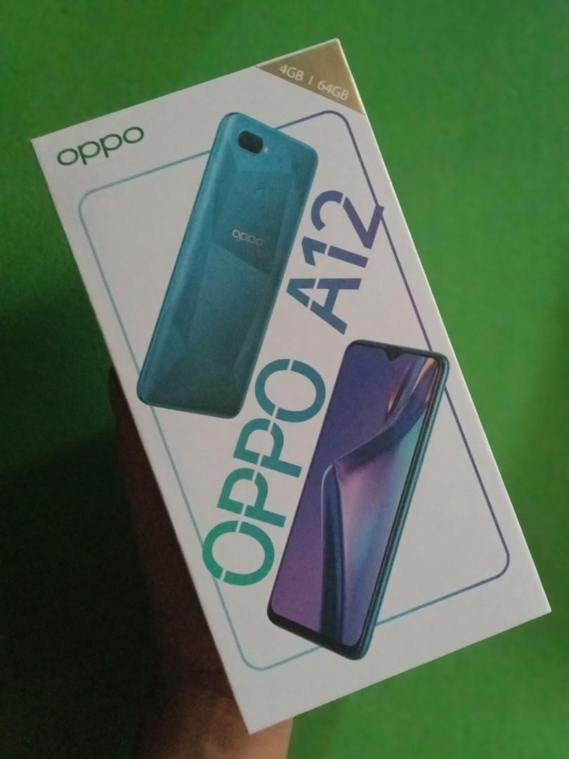 Oppo A21