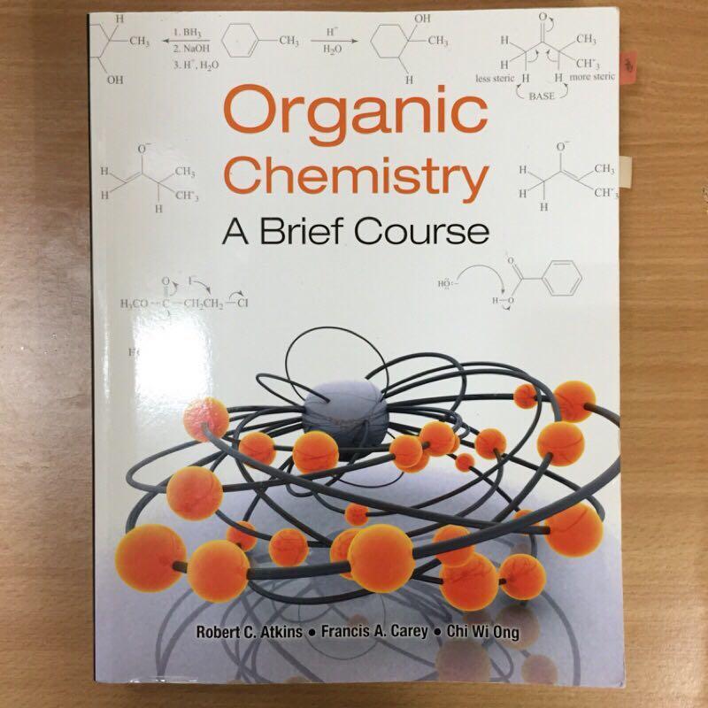 Organic Chemistry (Asia Adaptation)