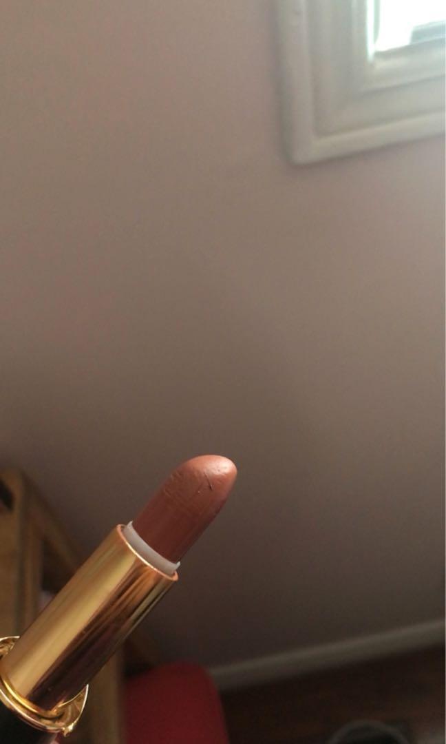 Pat McGrath luxetrance lipstick - LaBeija