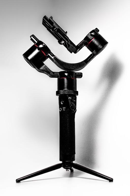 派立飛Pilotfly H2-45 微單/單眼三軸穩定器 three-axis-stabilizer for DSLR