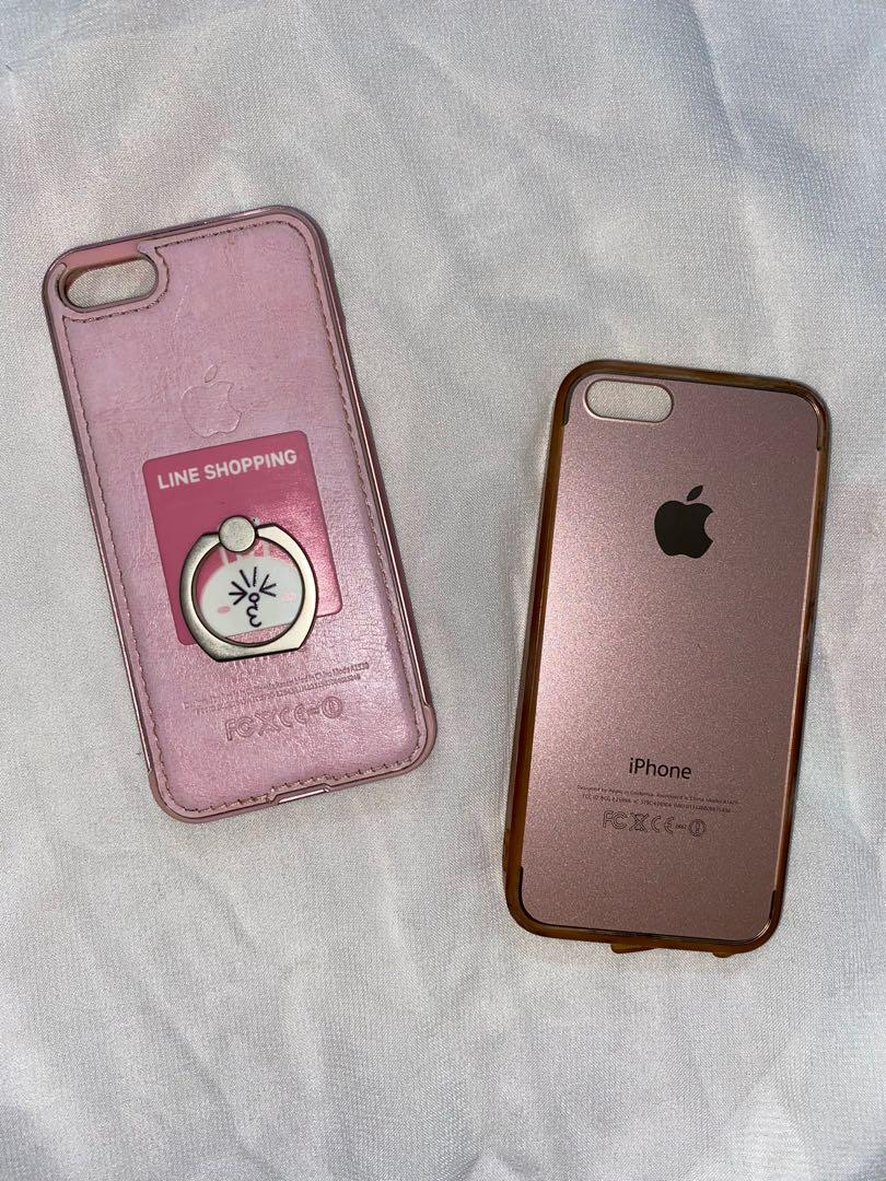 Preloved Case for Iphone 5