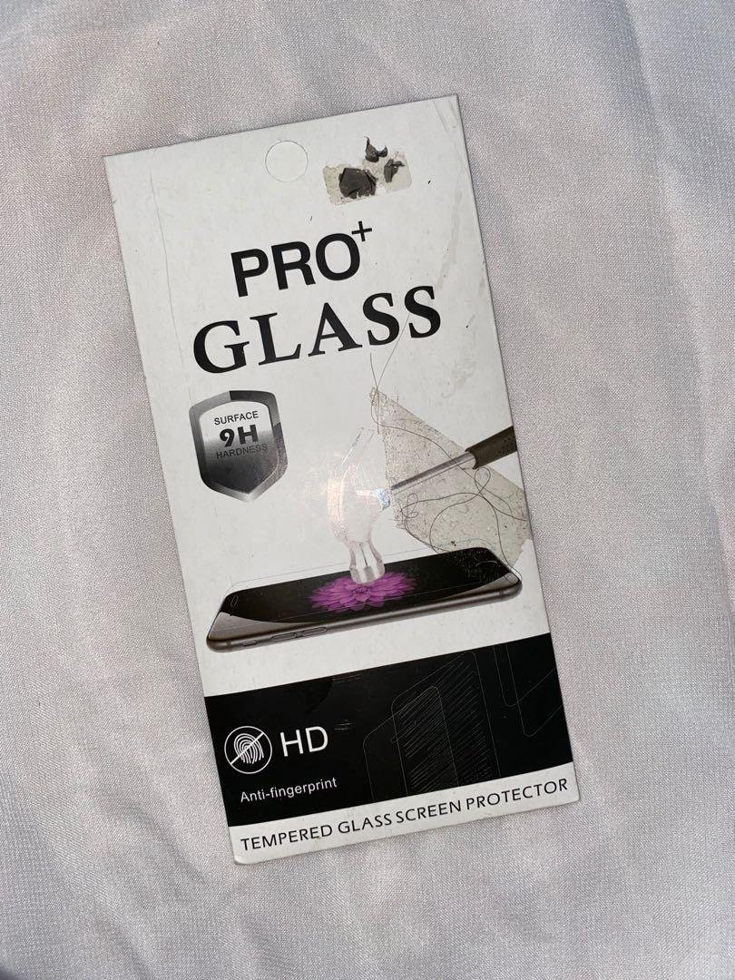 Pro Glass Anti Gores for Iphone X