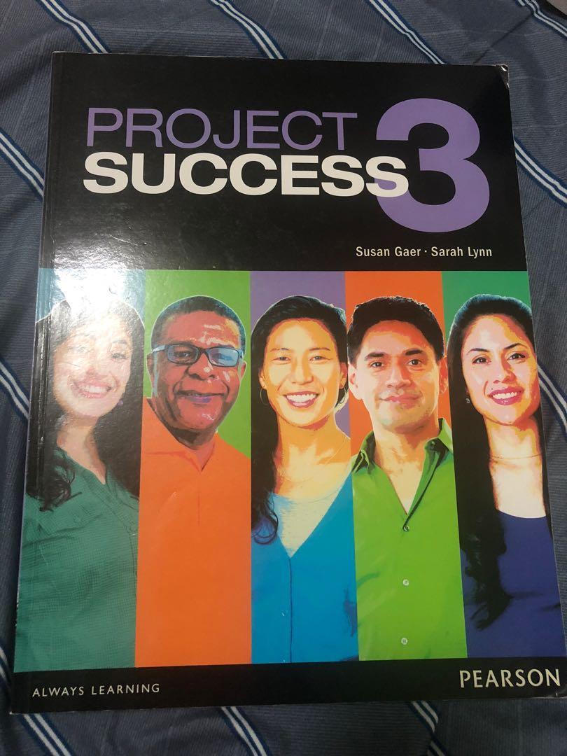 Project success 3