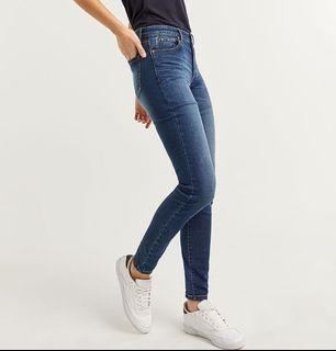 Reitmans Skinny Jeans The Sculpting - Petite