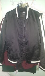 Reserve Varsity Jacket