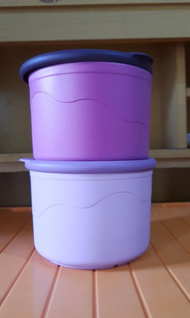 Round Jar Toples