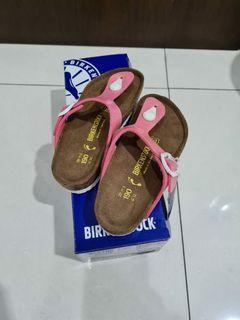Sandal Birkenstock harap baca keterangan