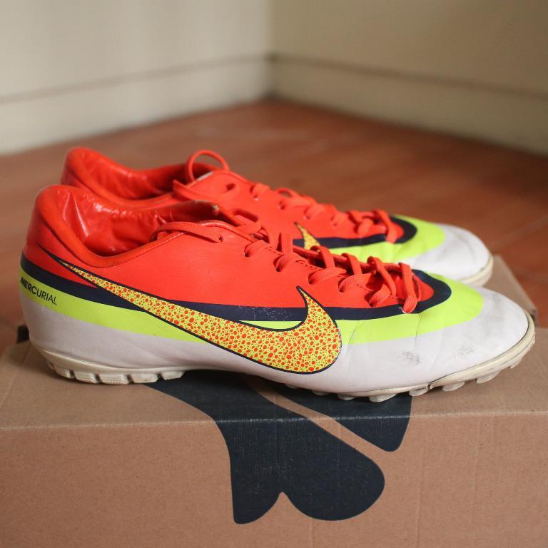 Sepatu Futsal Nike Mercurial Victory IV CR7 Size 43 #special1010