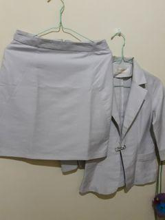 Set baju kerja