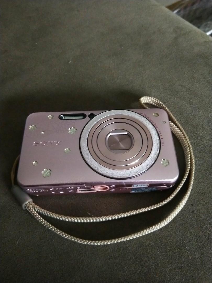 SONY DSC-W5700數位相機