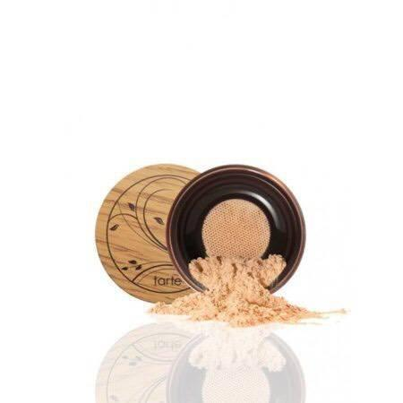 Tarte Amazonian Clay Airbrush Foundation  Shade Medium Beige