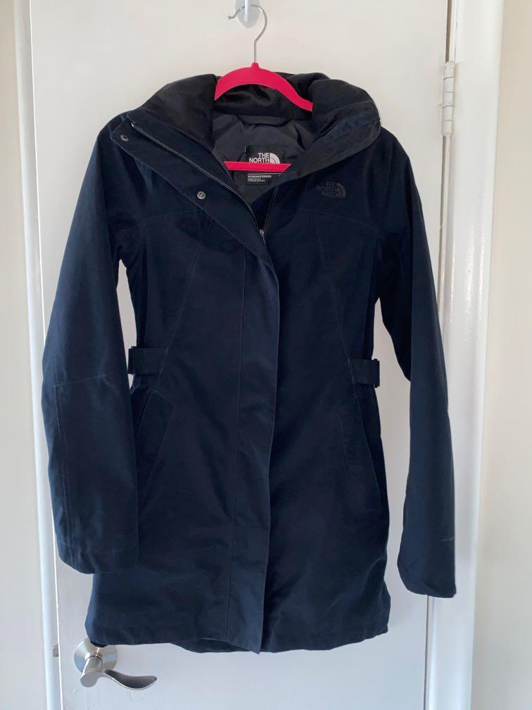 The North Face Women's City Trench