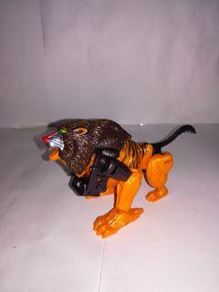 1997 McDonalds Dinosaure TAKARA HASBRO TRANSFORMERS BEAST WARS SWOOP Figure