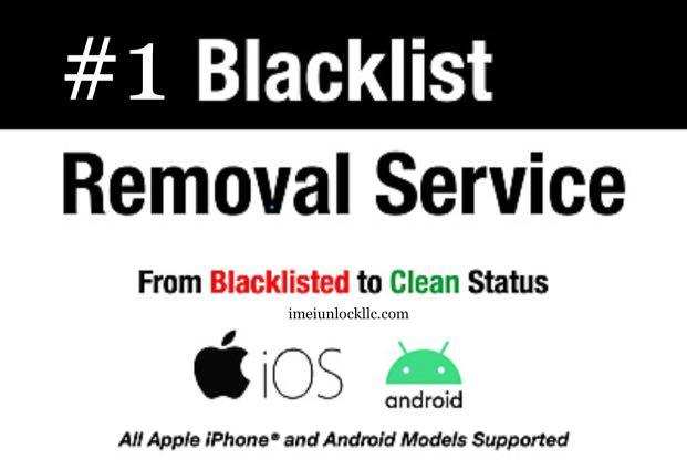Unlock Any Phone by IMEI Permanently