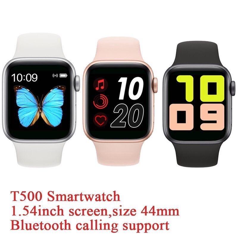 Watch T500 mirip applewatch