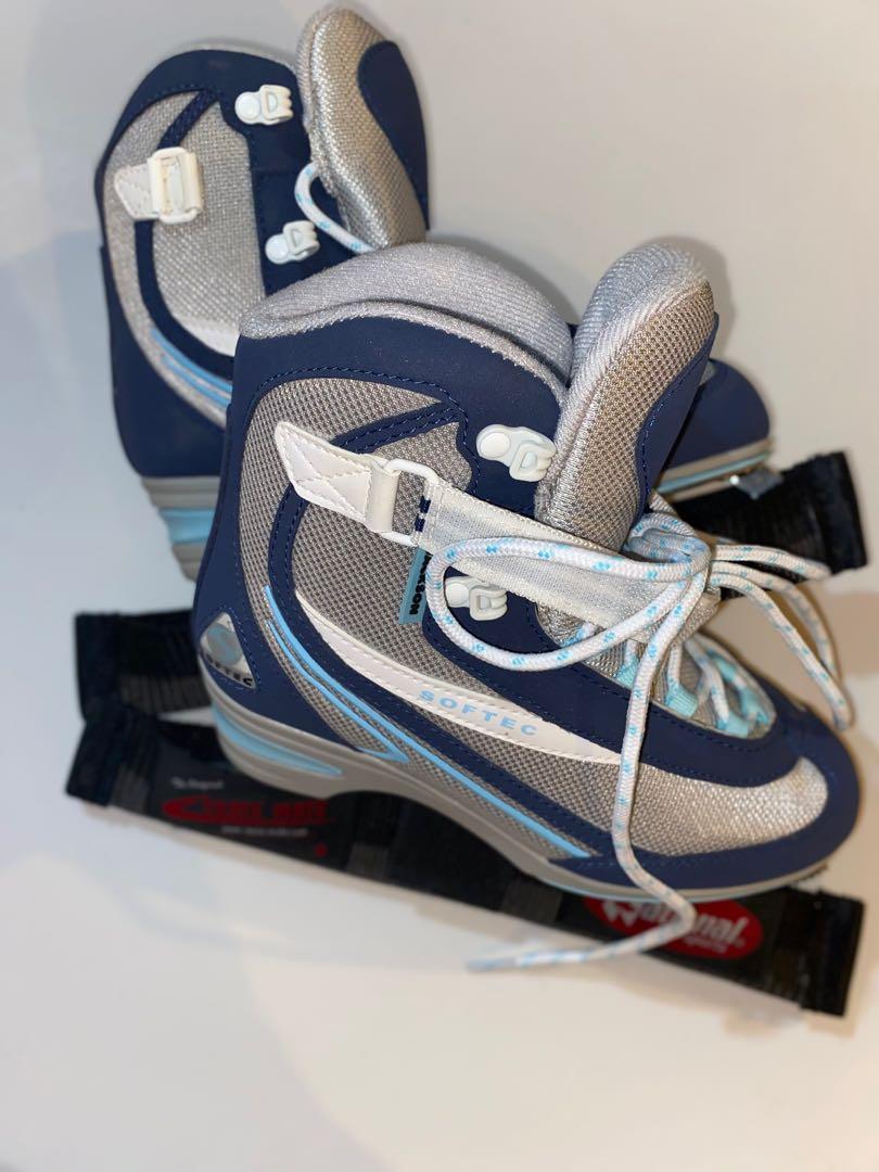 Women's ice skates size 7