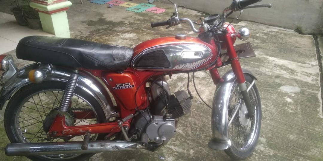 Yamaha l2s thn 74