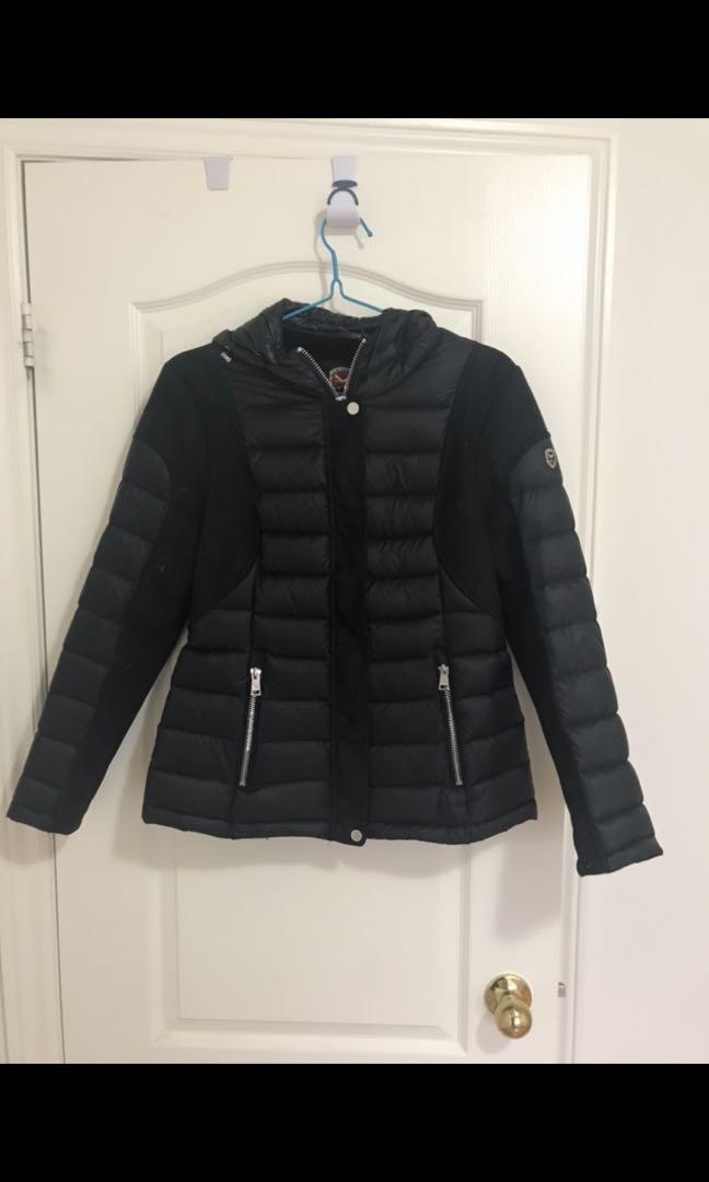 1 Madison winter jacket