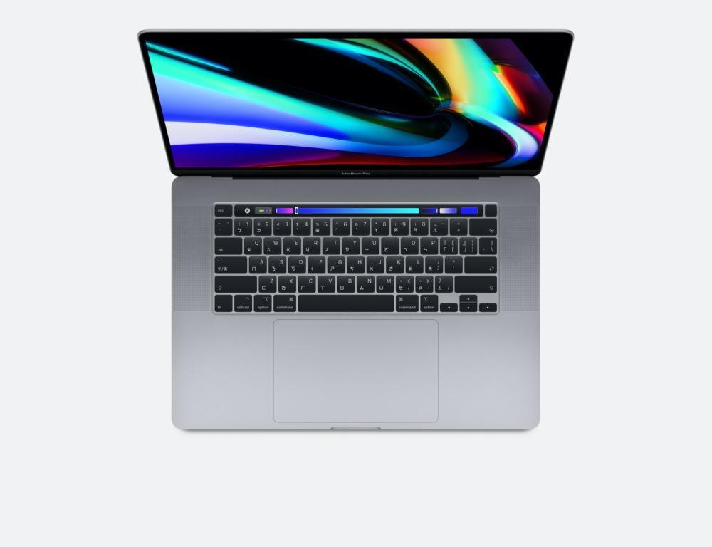 「2019 全新機九折」MacBook Pro 16吋 2.3G/16G/1TB【黑心蘋果】