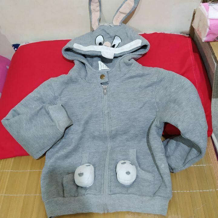 幼童造型外套
