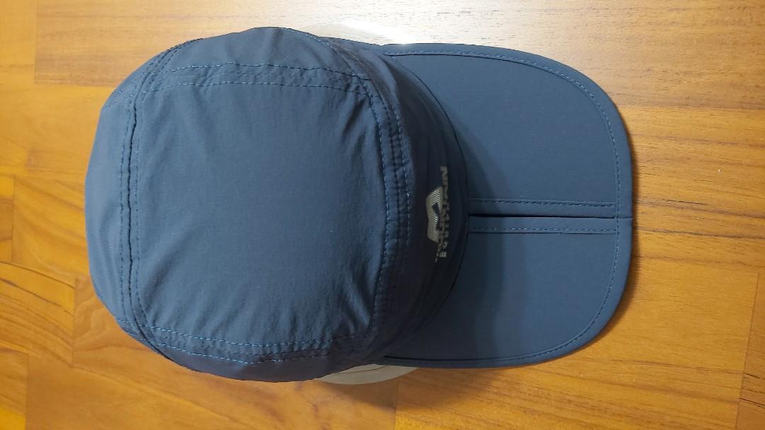 折疊式棒球帽