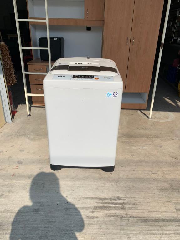 ✪樂芙二手貨✪ 東元 超音波洗衣機 二手洗衣機 家用洗衣機 單槽洗衣機 直立洗衣機