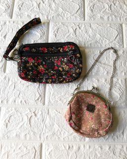 Anna Sui purses bundle