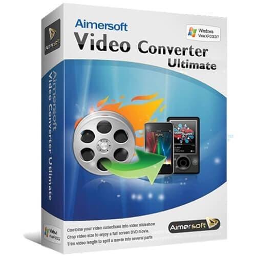 Any Video Converter Ultimate 2020 Pro - Aplikasi Konvert Format Video Windows 64 Bit