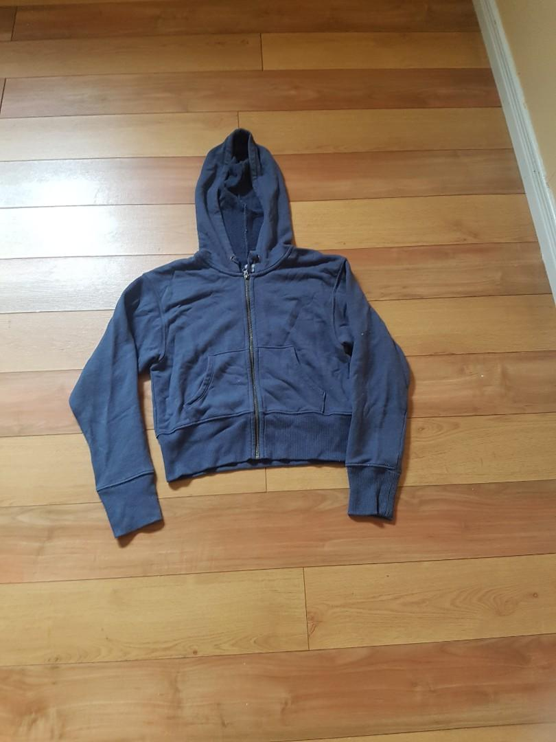 Arie hoodie