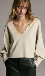 Aritzia Babaton Wren Sweater