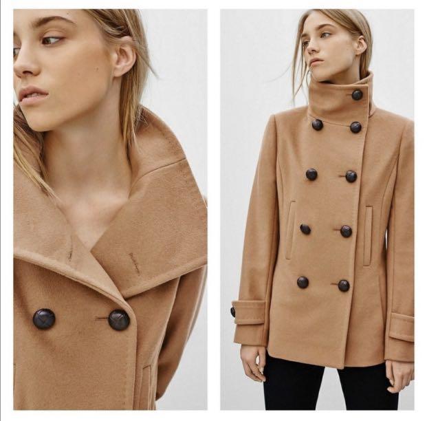 Babaton from aritzia coat